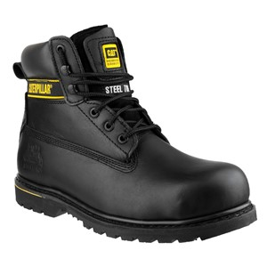 Picture of CAT Safety Boot