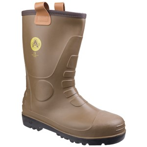 Picture of Amblers Safety Boot