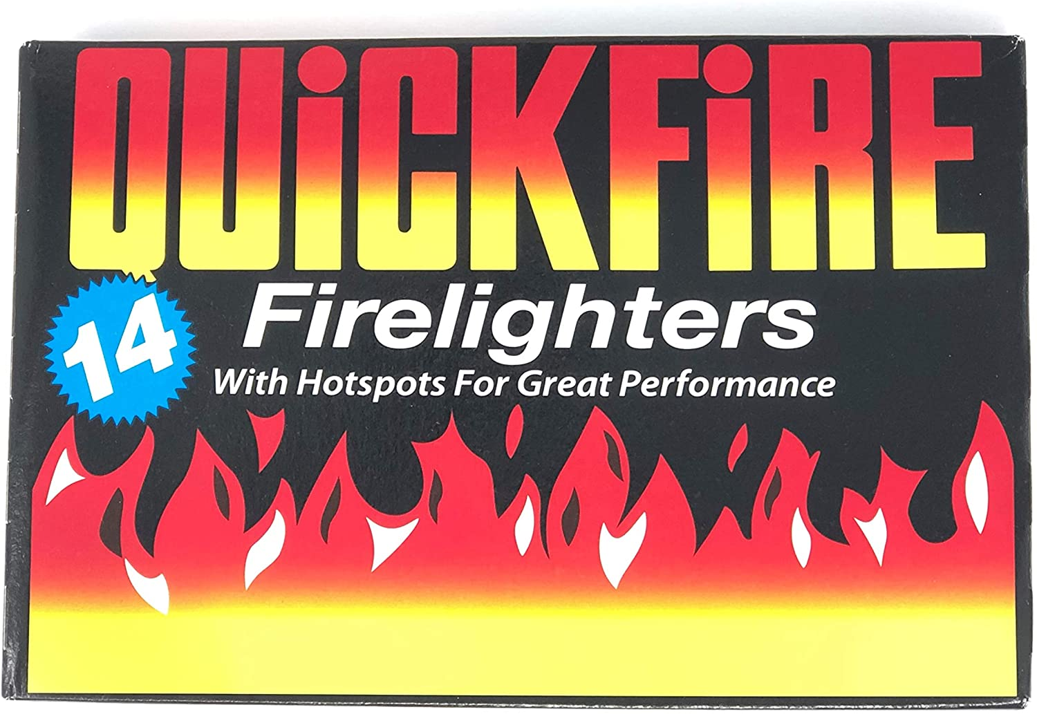Picture of QuickFire Firelighters Pack