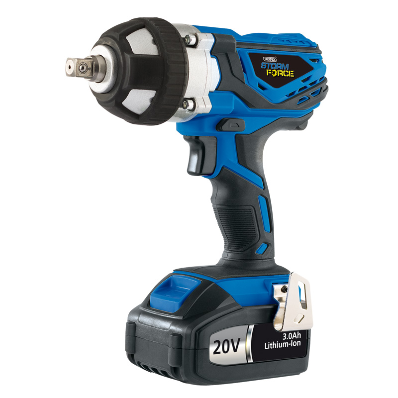 Picture of Impact Wrench
