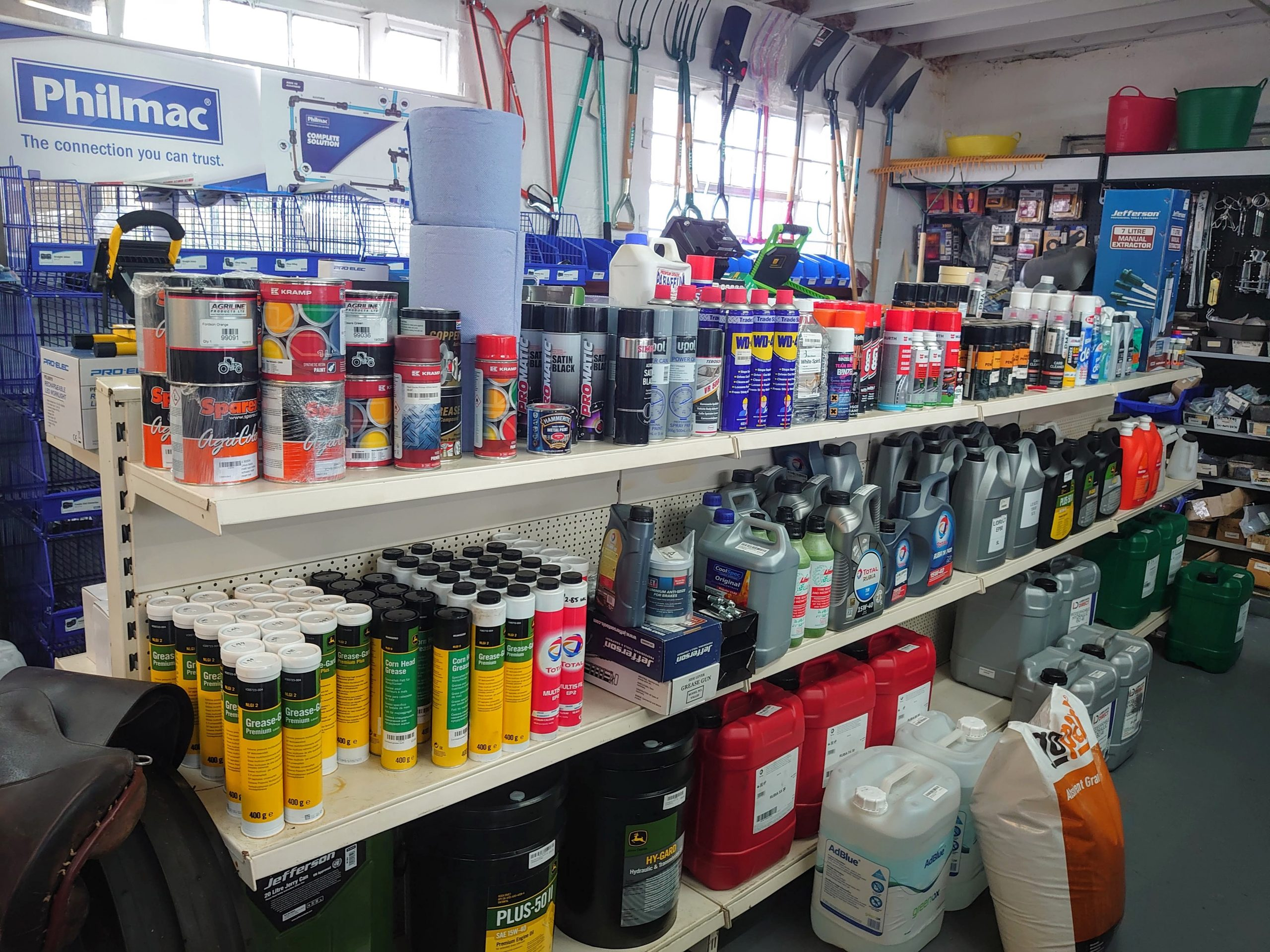 Picture of Motoring Products