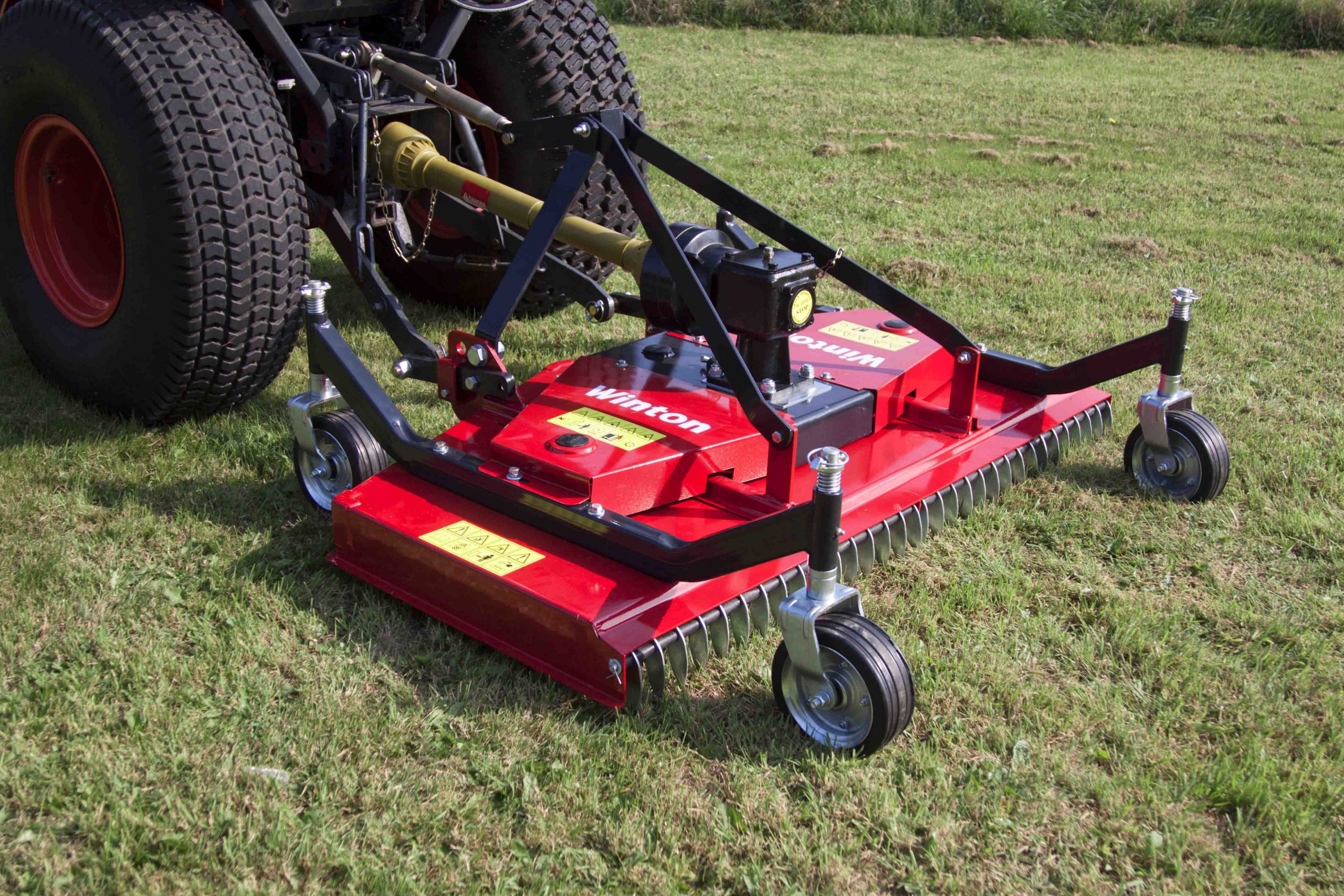 Picture of Finishing Mower