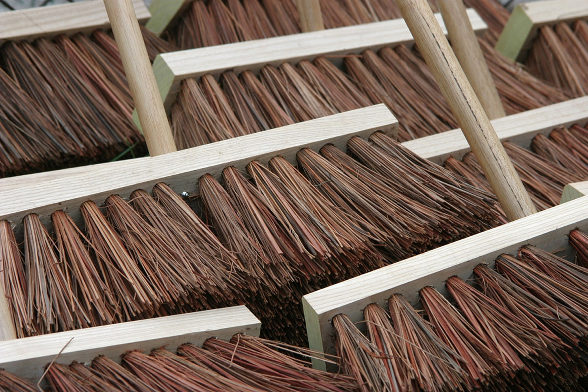 Picture of Brooms