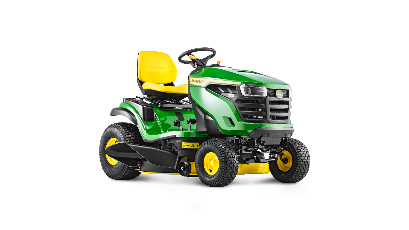 Picture of John Deere Riding Lawn Equipment