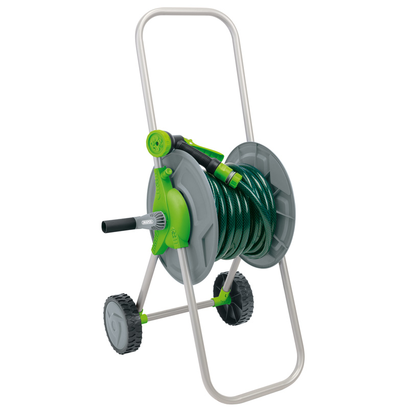 Picture of Hose and Reel